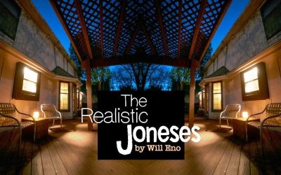 """""""The Realistic Joneses"""""""