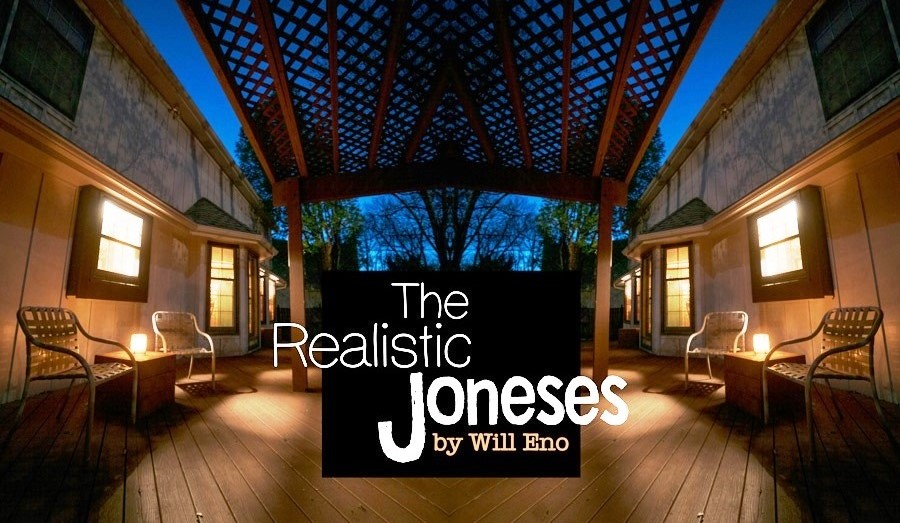 """The Realistic Joneses"""