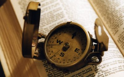 Men's Bible Study, April 11 | 9am via Zoom