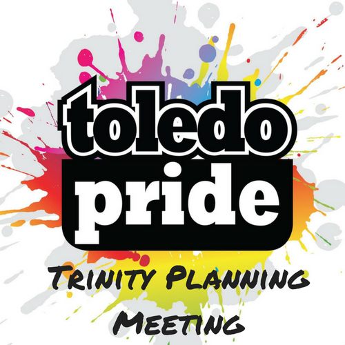 Trinity Pride Planning Meeting