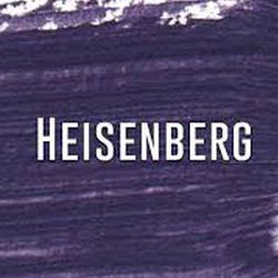 Heisenberg – ACT419 Production