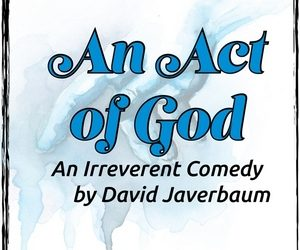 Act of God – ACT419 Production