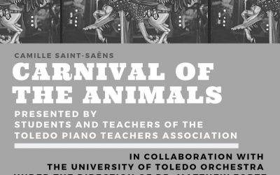 Performing Artist Series: Carnival of the Animals