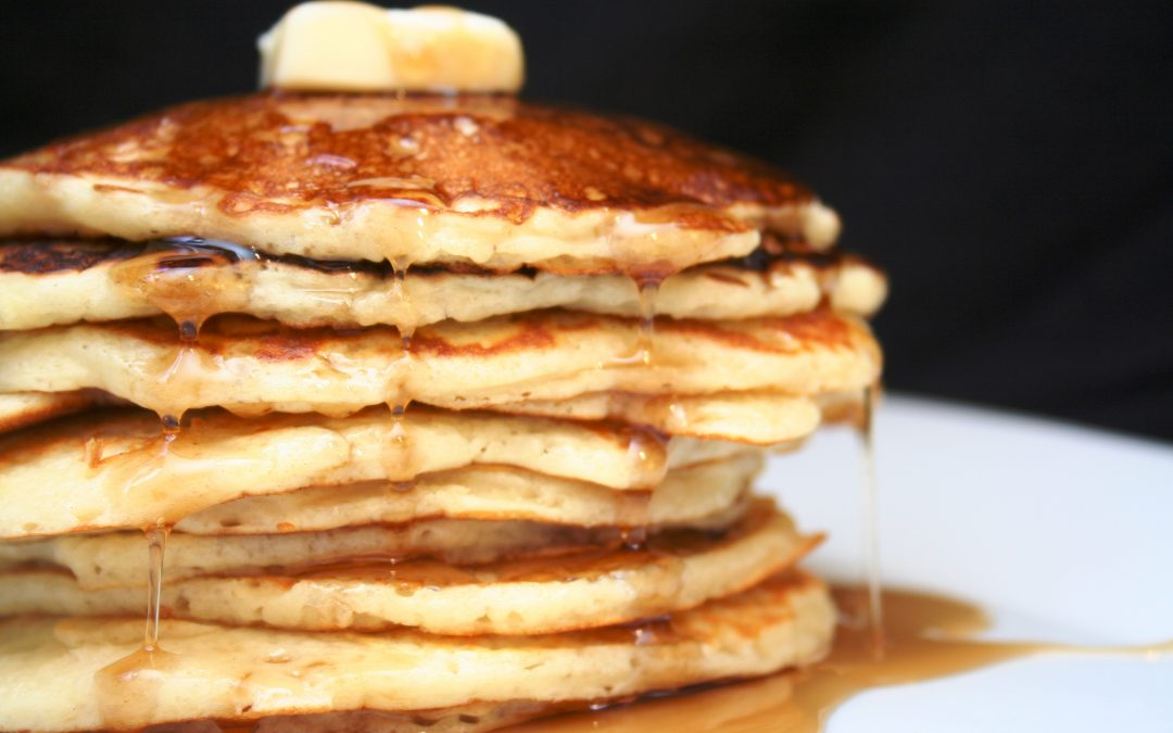 Shrove Tuesday Pancake Dinner