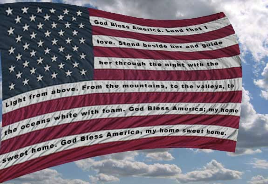 Happy Independence Day Weekend & Reclaiming a Patriotic Spirit