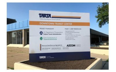 TARTA moved to Downtown Toledo!