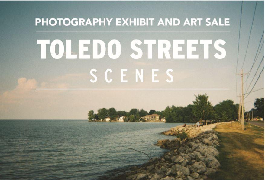 Toledo Streets Scenes