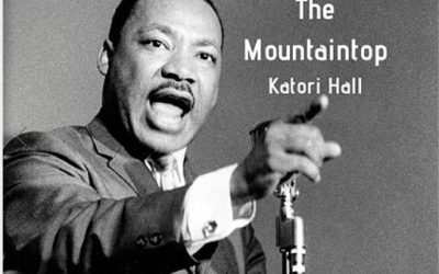 """ACT Presents """"The Mountaintop"""", 2/16"""