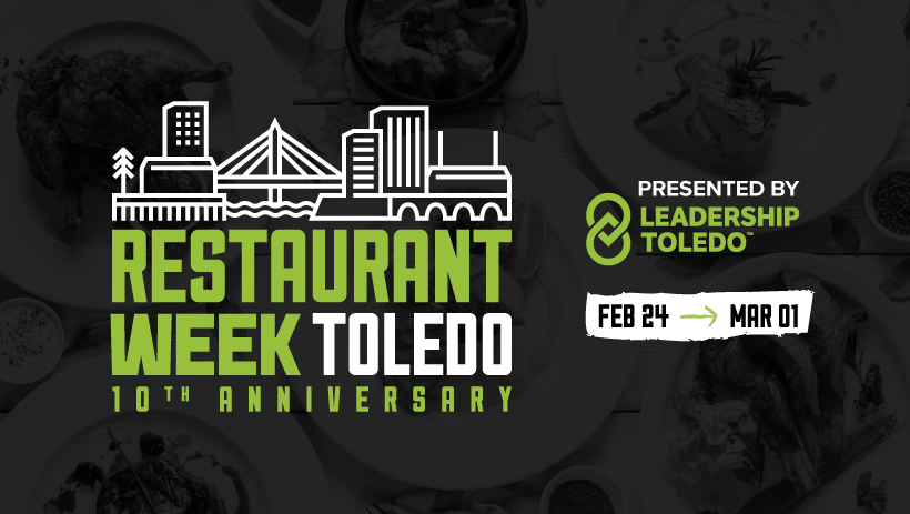 Leadership Toledo's Restaurant Week