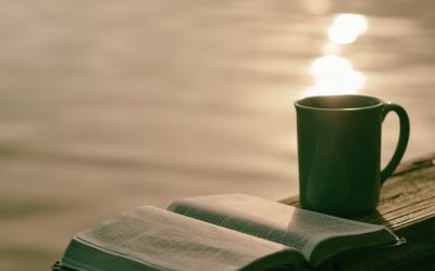Lectio Divina: Wednesday 5/27 at 7PM Via Zoom