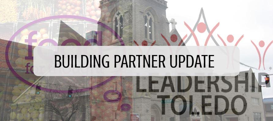 Trinity Building Partner Update