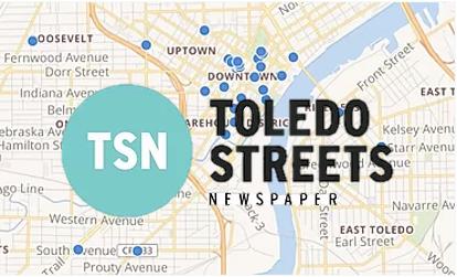 News from Toledo Streets Newspaper