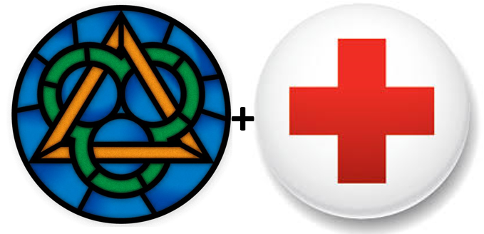 Trinity Considering hosting Red Cross Blood Drive