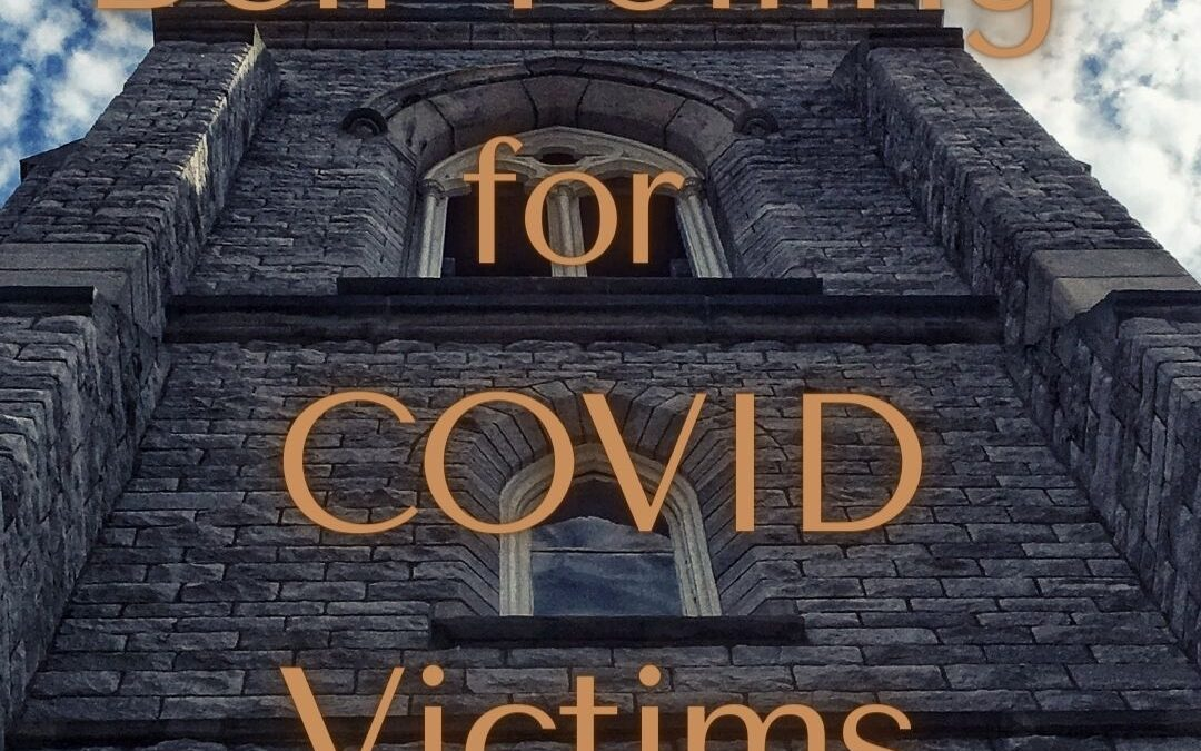 Bell Tolling for COVID Victims
