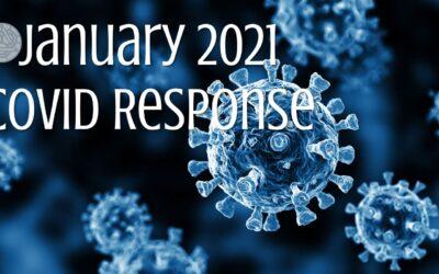 January 2021 COVID-19 Update