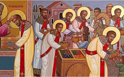 What is a Transitional Deacon?